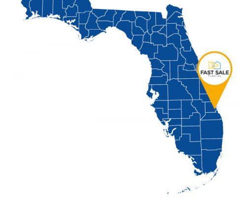 Fast Sale Florida are property cash buyers in Vero Beach, East Coast Florida